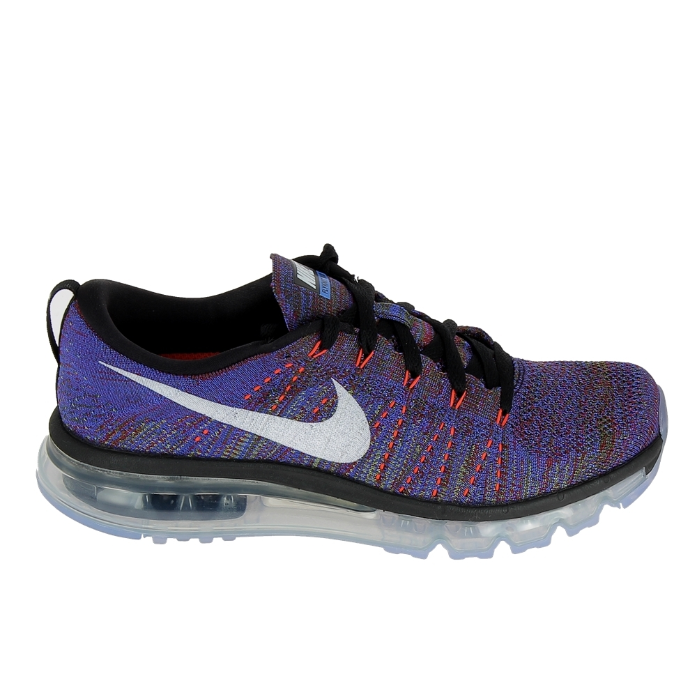 3d4700a7145 ... shop basket mode sneakerbasket mode sneakers nike flyknit air max bleu  14a41 065e5