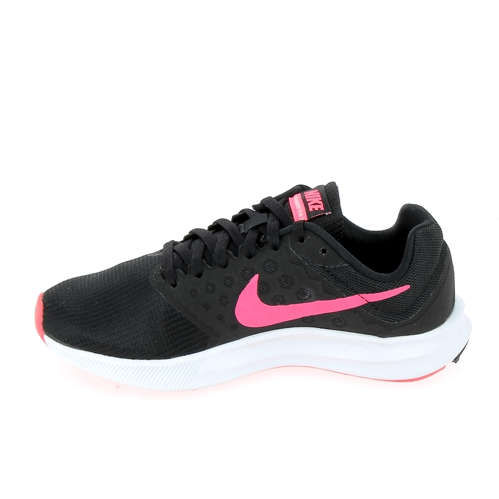 competitive price f0672 ebbcc Chaussure de runningRunning NIKE Downshifter Noir Rose
