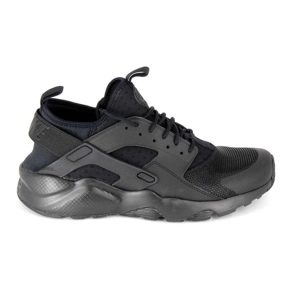 d5c69e1abab84 Basket mode, SneakerBasket mode - Sneakers NIKE Air Huarache Run Ultra Noir  | Alltricks.com
