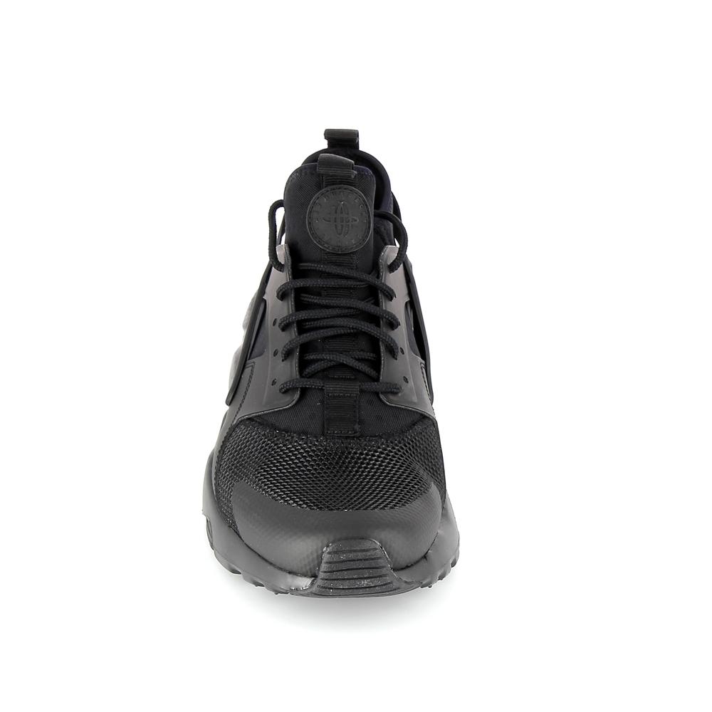 acf26c7874aa6 Basket mode, SneakerBasket mode - Sneakers NIKE Air Huarache Run Ultra Noir