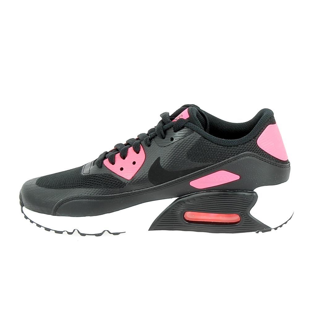 new product 40339 45403 Basket mode, Sneaker NIKE Air Max 90 Ultra 2.0 Jr Noir Rose