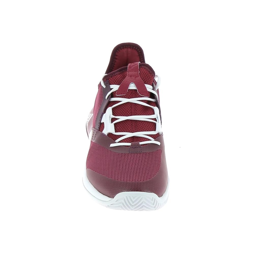sports shoes 4d313 7b62d Chaussure de tennisTennis - Multisports ADIDAS Adizero Defiant Bounce  Bordeaux