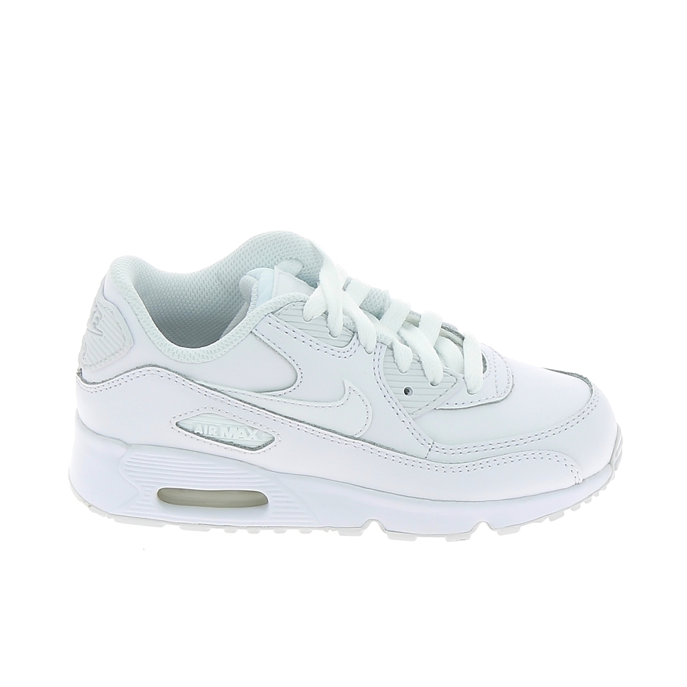 detailed look 524bd c4290 Basket mode, Sneaker NIKE Air Max 90 Ltr C Blanc Blanc