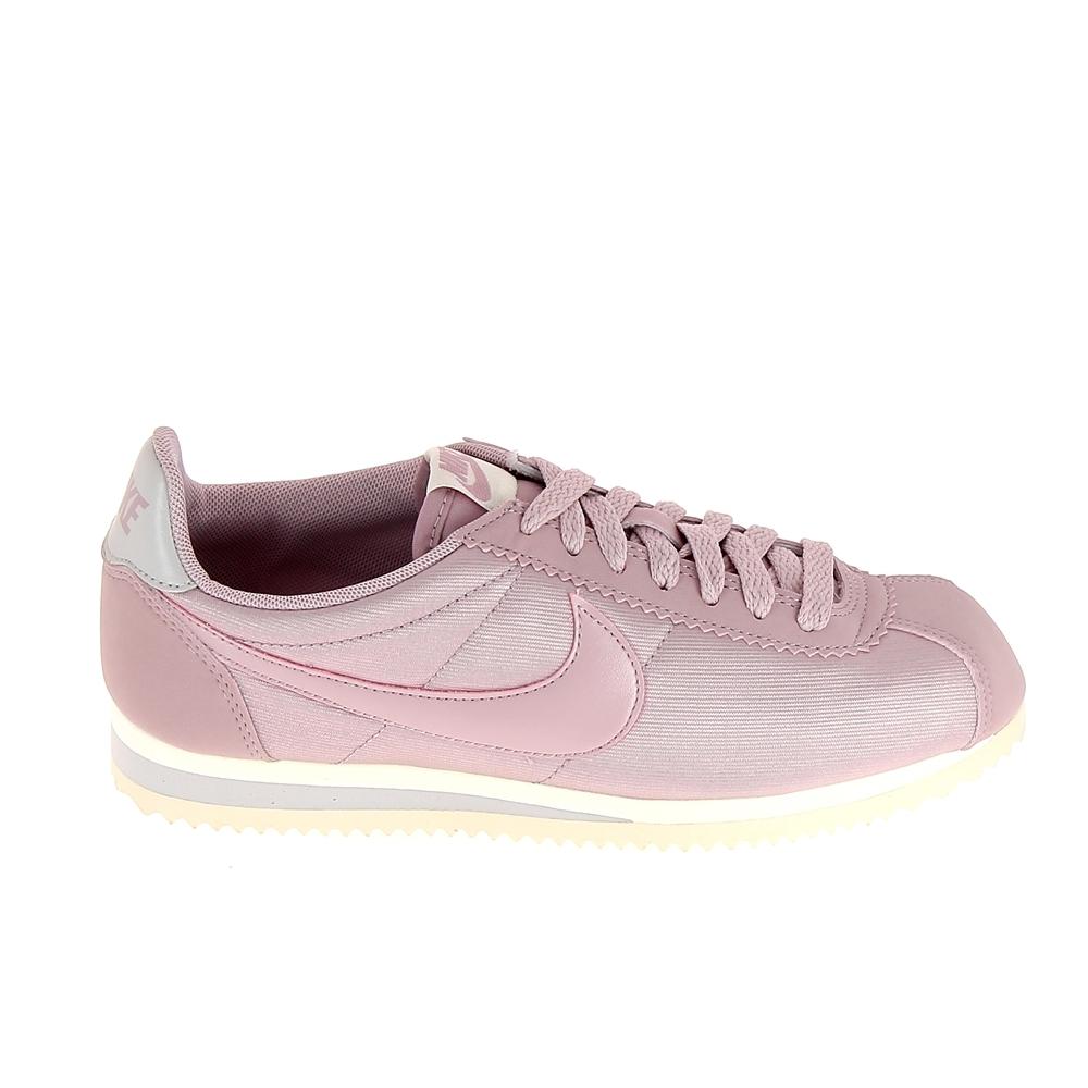 check-out 43bb7 42ea3 Basket mode, SneakerBasket -mode - Sneakers NIKE Classic Cortez Nylon Rose  Poudre