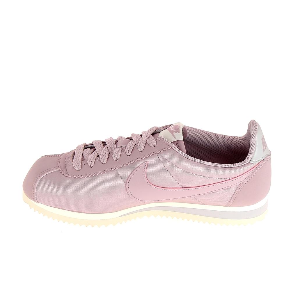check out 7aeb3 a40c5 Basket mode, SneakerBasket -mode - Sneakers NIKE Classic Cortez Nylon Rose  Poudre