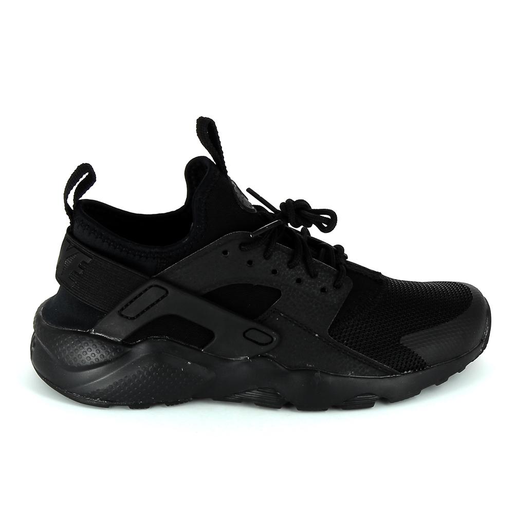 buy popular fb530 8f6fb Basket mode, Sneaker NIKE Air Huarache Run Ultra Jr Noir | Alltricks.com