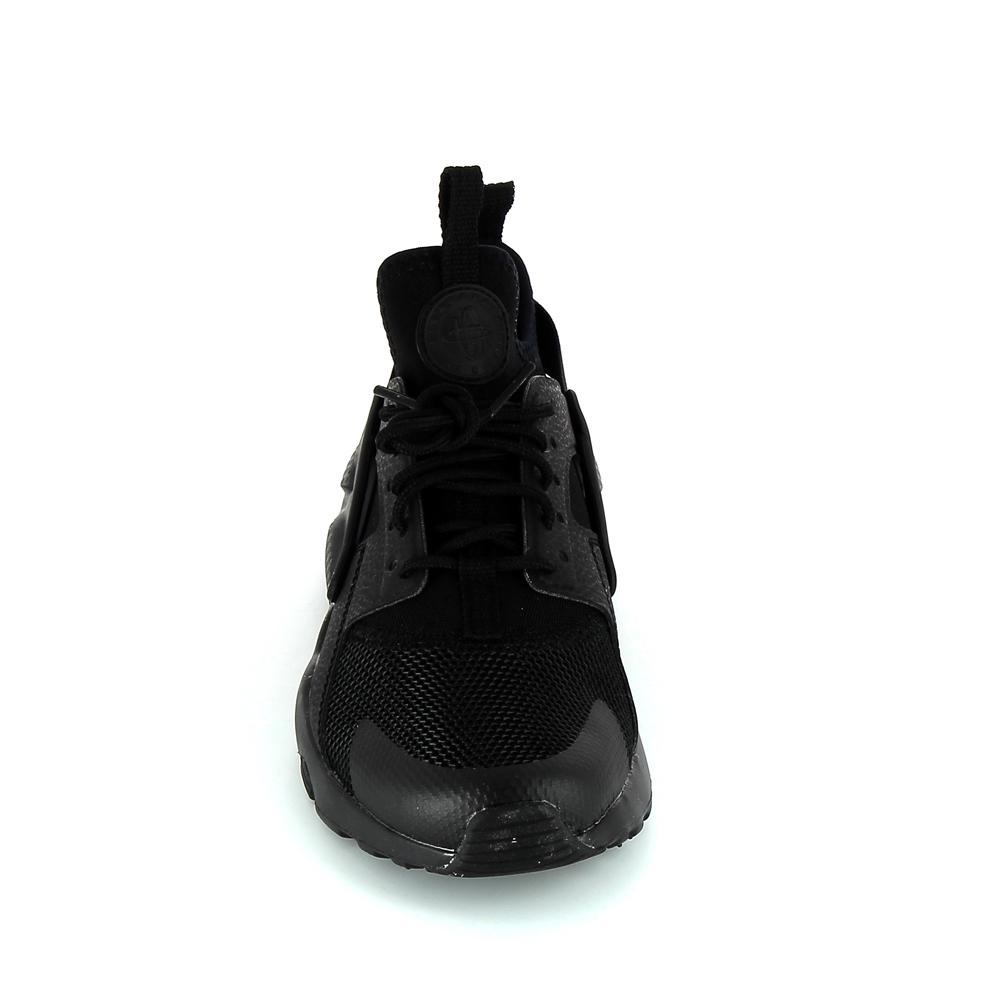 3070b7a19990a Basket mode, Sneaker NIKE Air Huarache Run Ultra Jr Noir | Alltricks.com