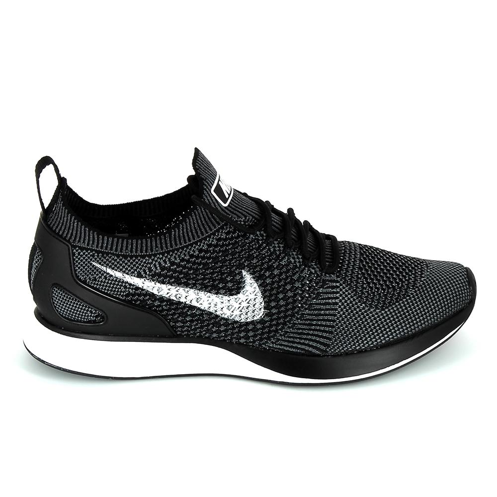 6d5ab0dfce9 Chaussure de runningBasket mode - Sneakers NIKE Air Zoom Mariah Flyknit  Racer Noir Blanc