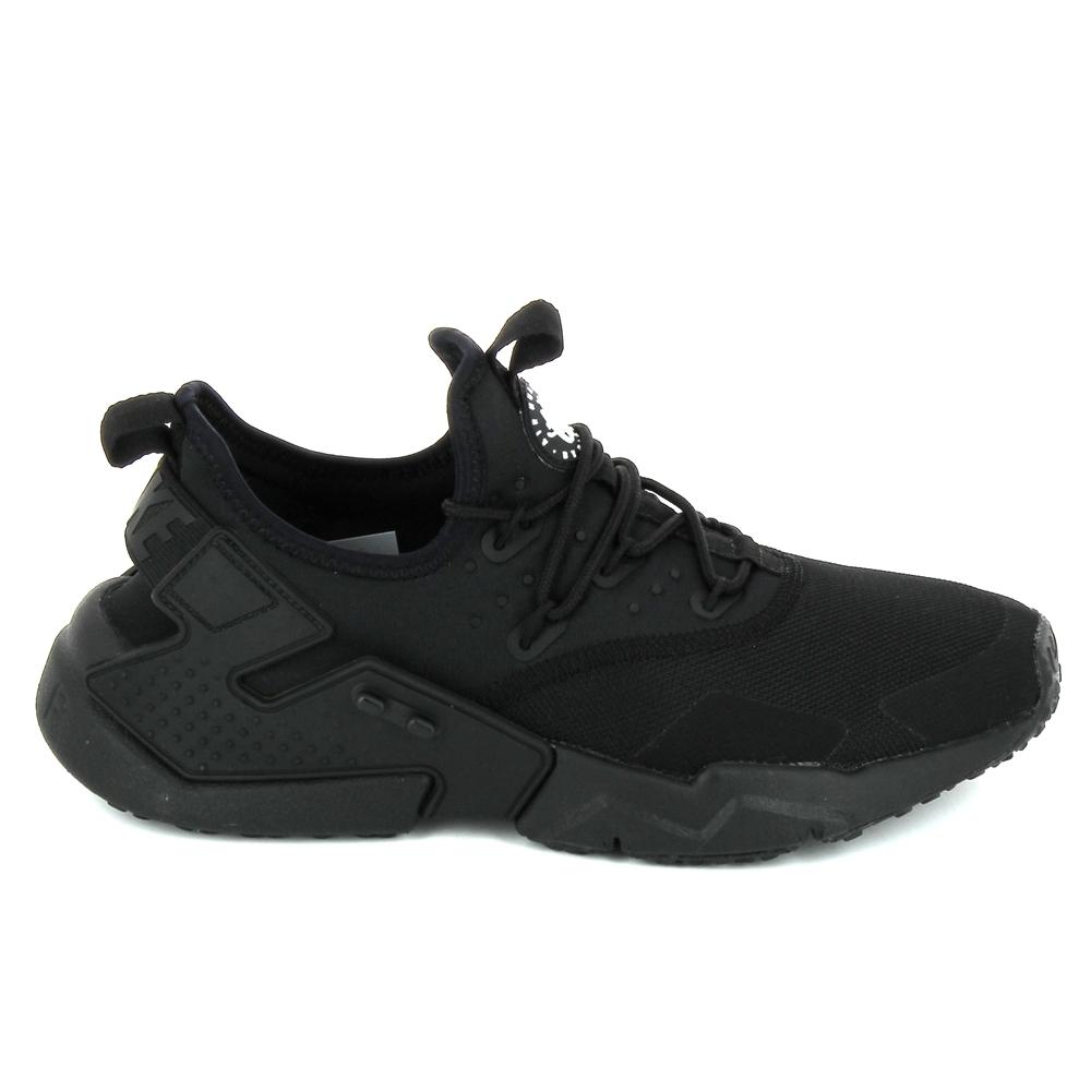 fbba64635a631 Basket mode, SneakerBasket mode - Sneakers NIKE Air Huarache Drift Noir  Blanc