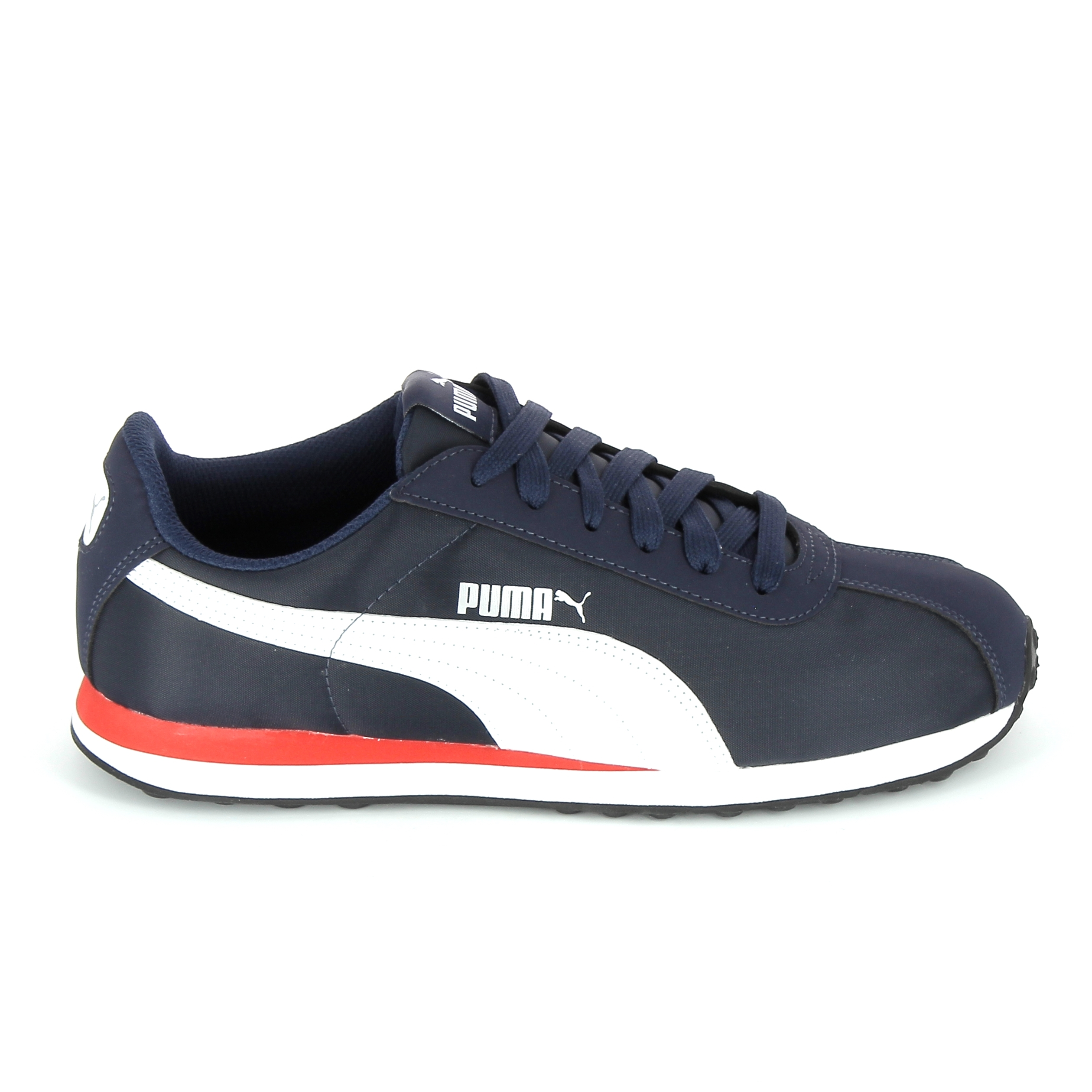chaussures de sport 901bb 701f8 Basket mode, SneakerBasket mode - Sneakers PUMA Turin NL Marine
