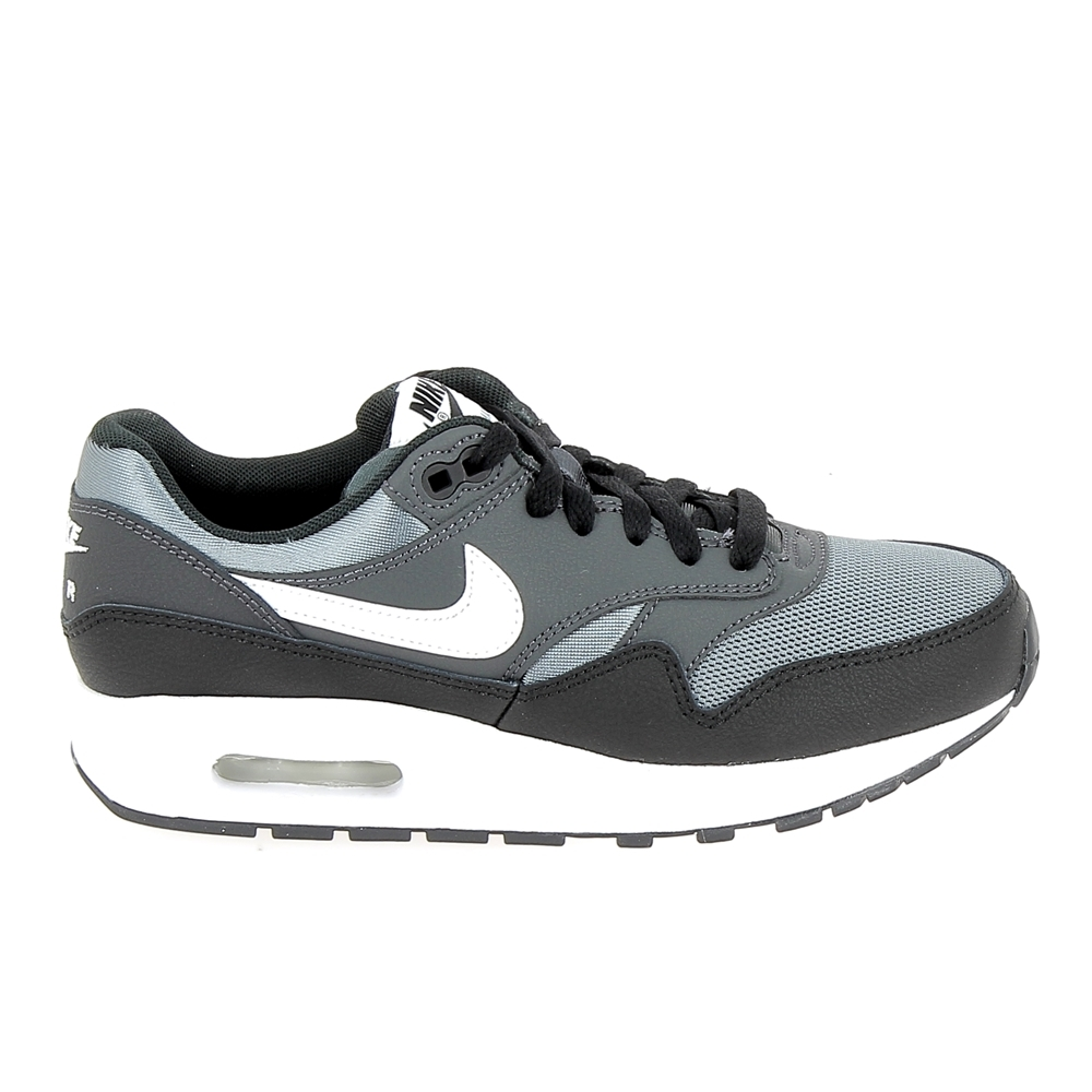 half off 0a924 037ab Basket mode, Sneaker NIKE Air Max 1 Jr Noir Gris Blanc