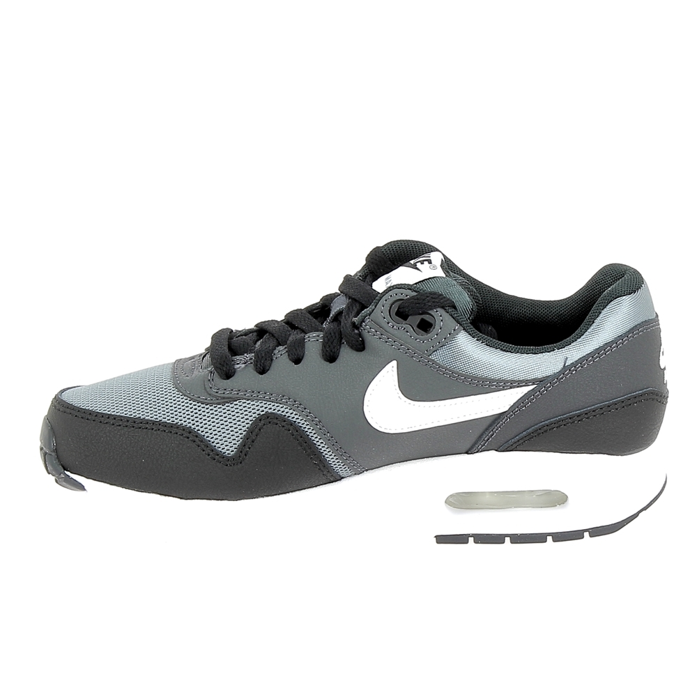 half off 36182 f1d33 Basket mode, Sneaker NIKE Air Max 1 Jr Noir Gris Blanc