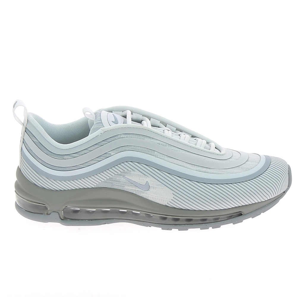 half off 239af ed959 Basket mode, SneakerBasket mode - Sneakers NIKE Air Max 97 UL 17 Blanc Gris