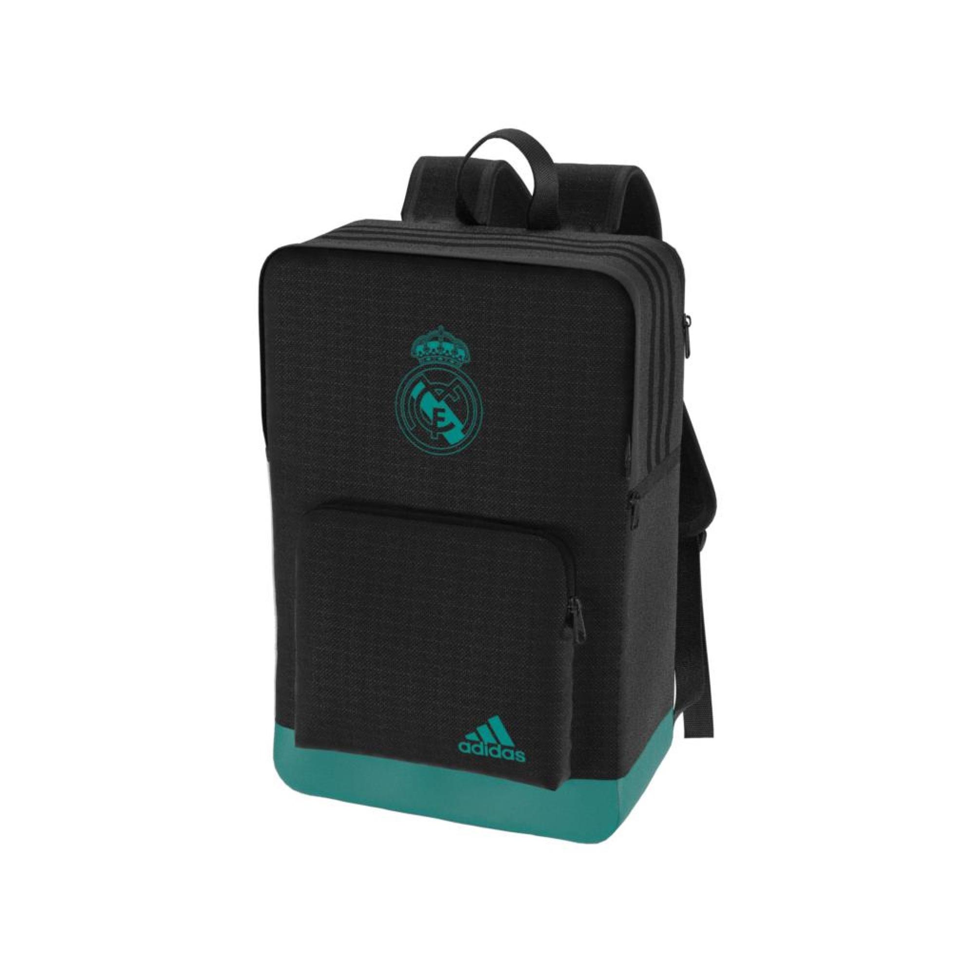 Madrid À Real Bayern Sac Dos Adidas Performance Backpack 2WH9YeEbDI