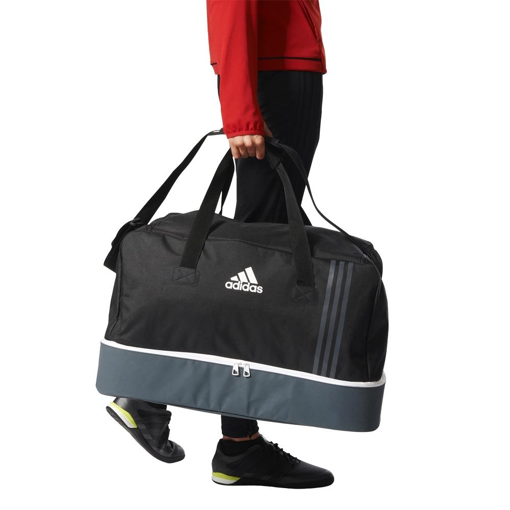 8e4dc7529a44 Sac de sport Adidas Performance Tiro Teambag BC L