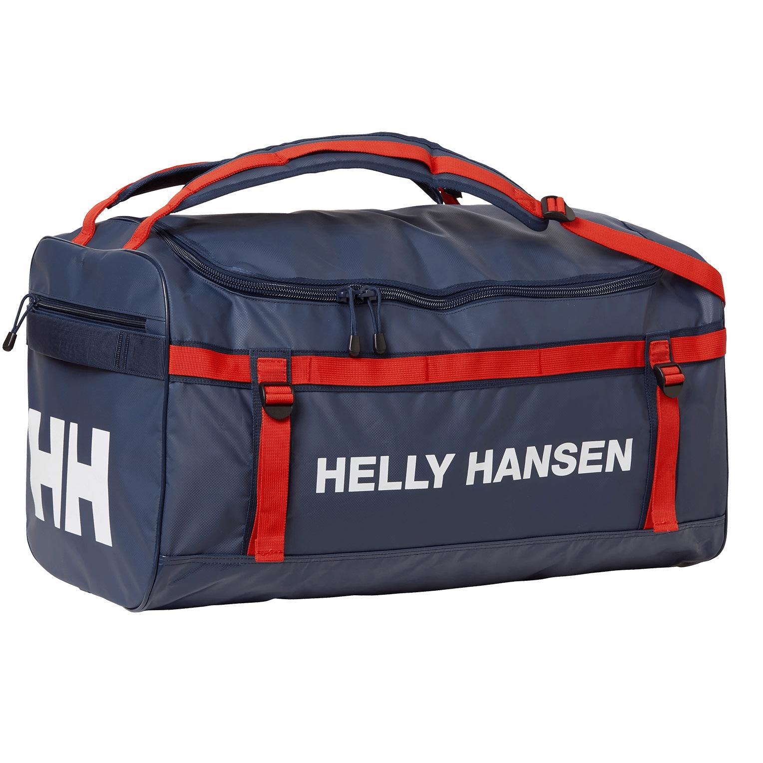 acheter en ligne 30dc9 c5e4c Sac de voyage Helly Hansen HH Classic Duffel Bag L