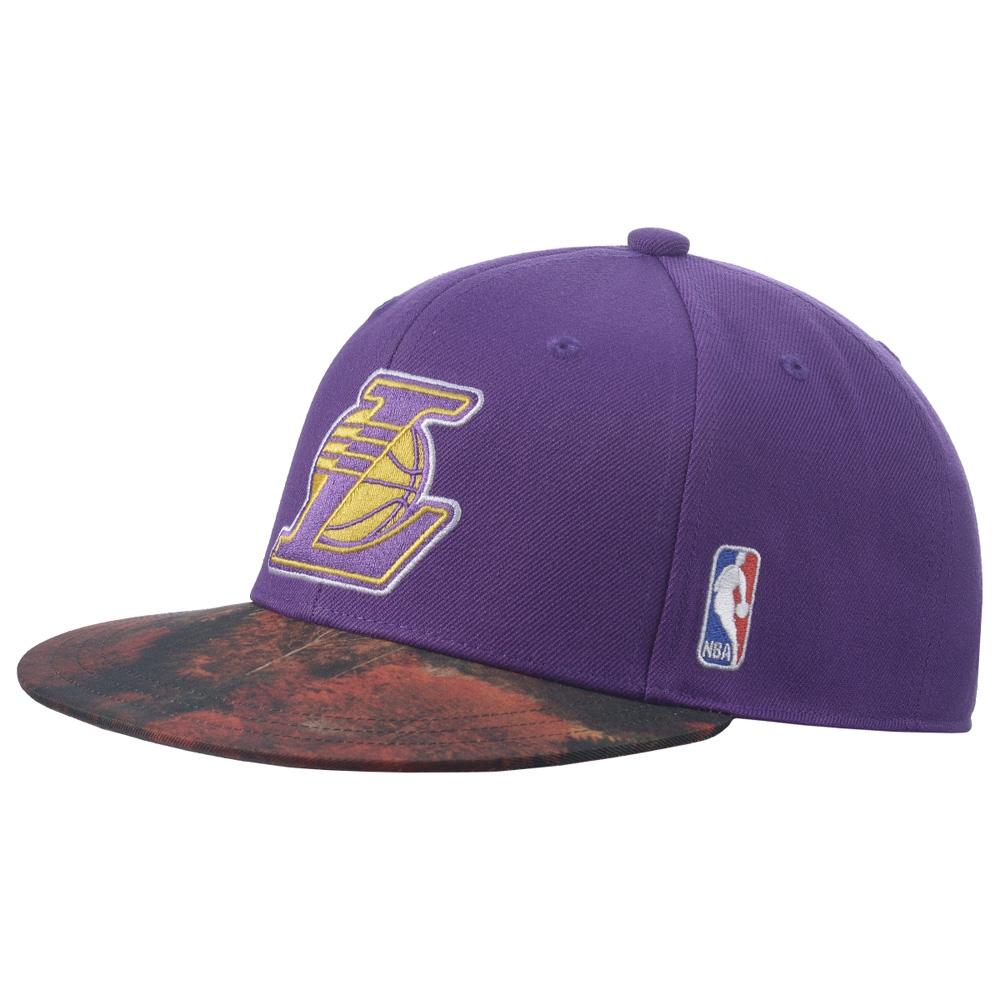2c9952f1ee31 Casquette Adidas Originals Casquette NBA Lakers