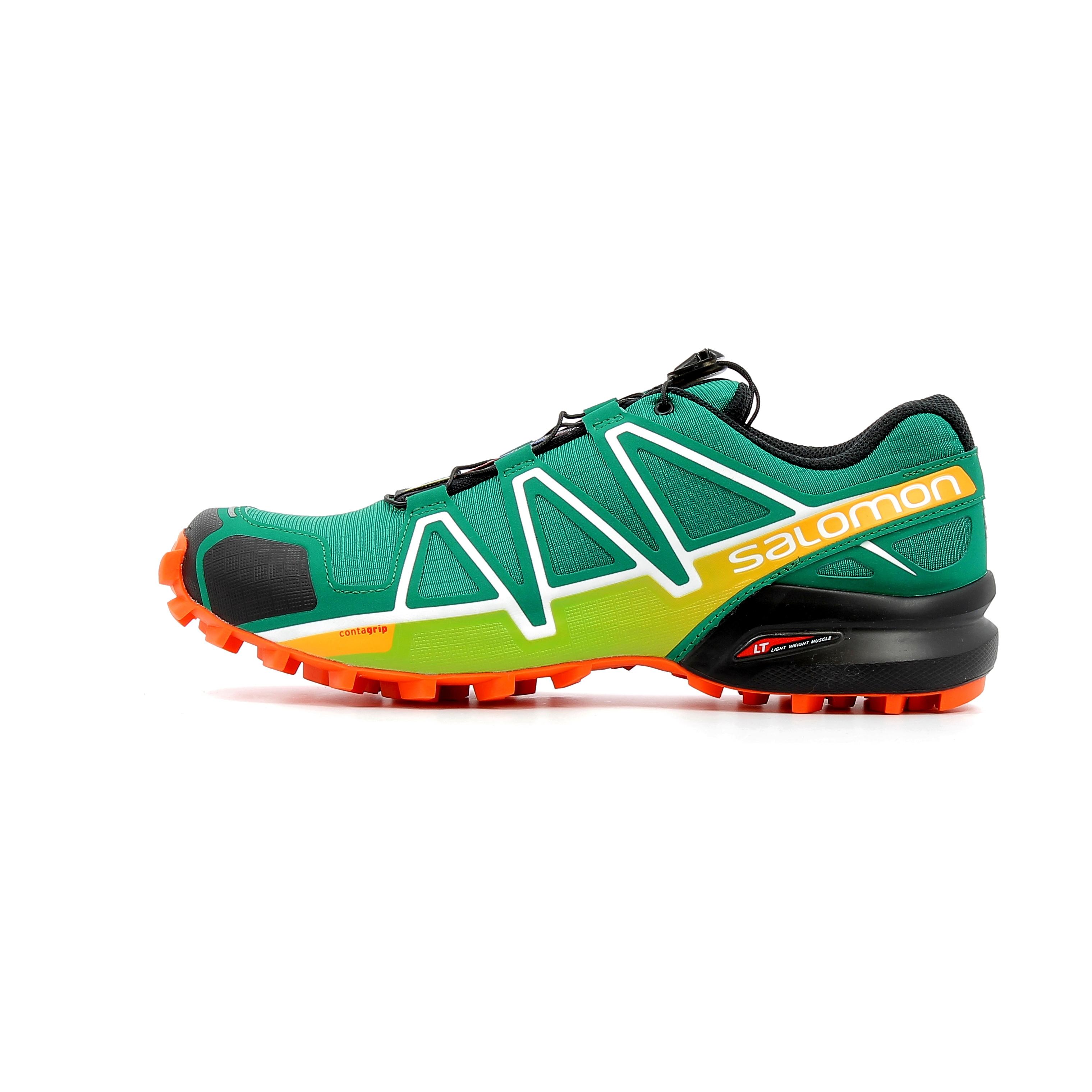 Trail De Salomon Speedcross M 4 Chaussure NZPkn0O8wX