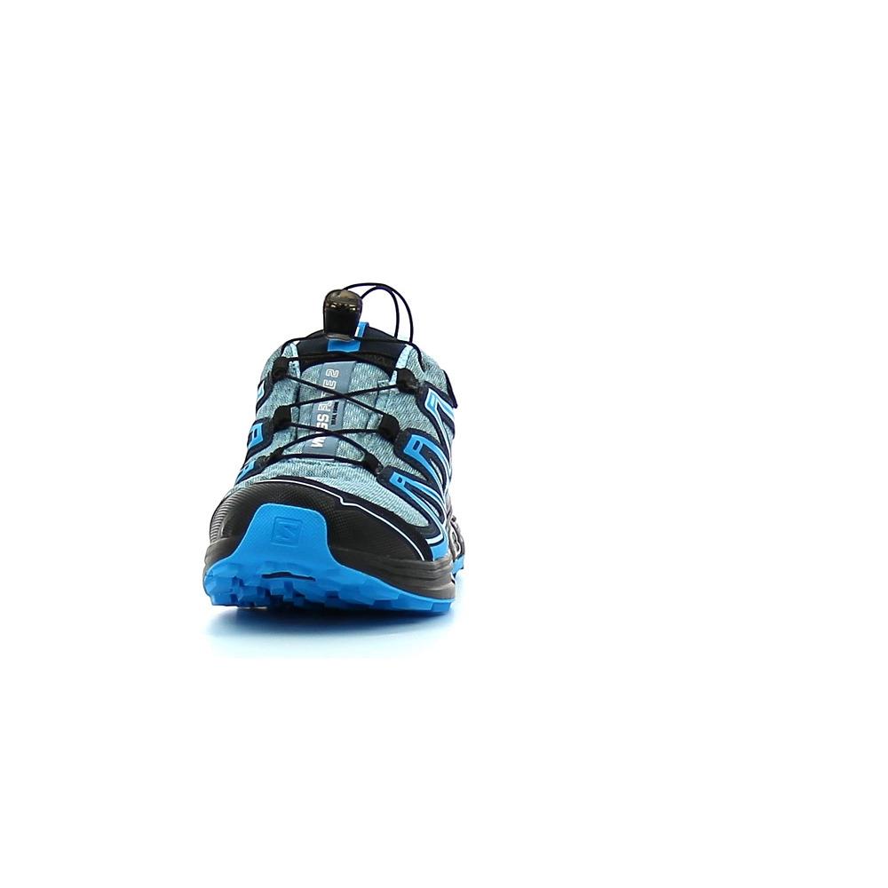 Gtx Bleu Trail Wings Salomon Chaussures W De Flyte 2 Femme Ozq0FZ