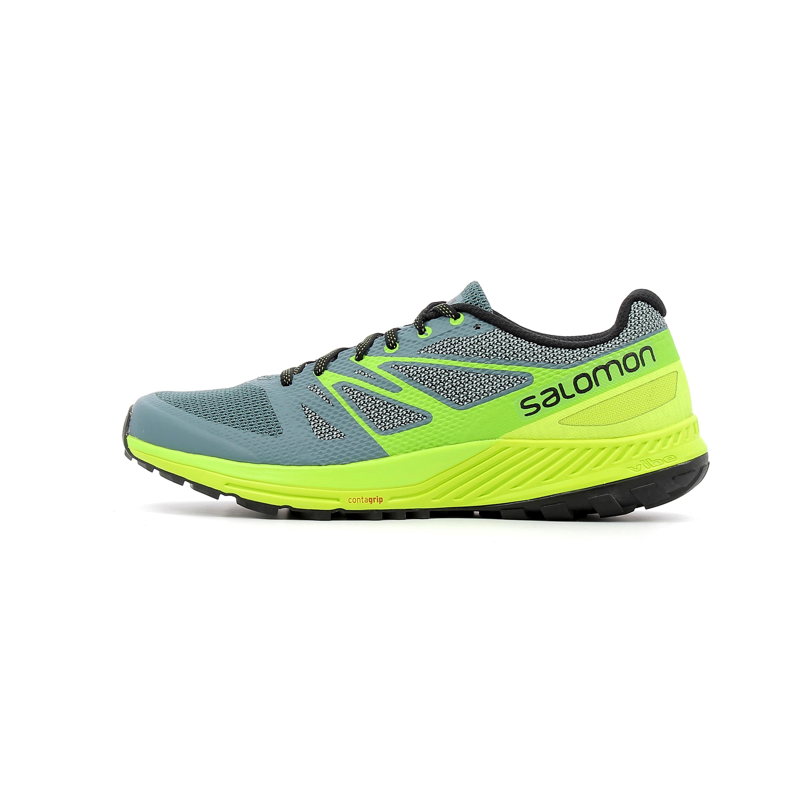 b6806e7d36ae Chaussures de trail Salomon Sense Escape M