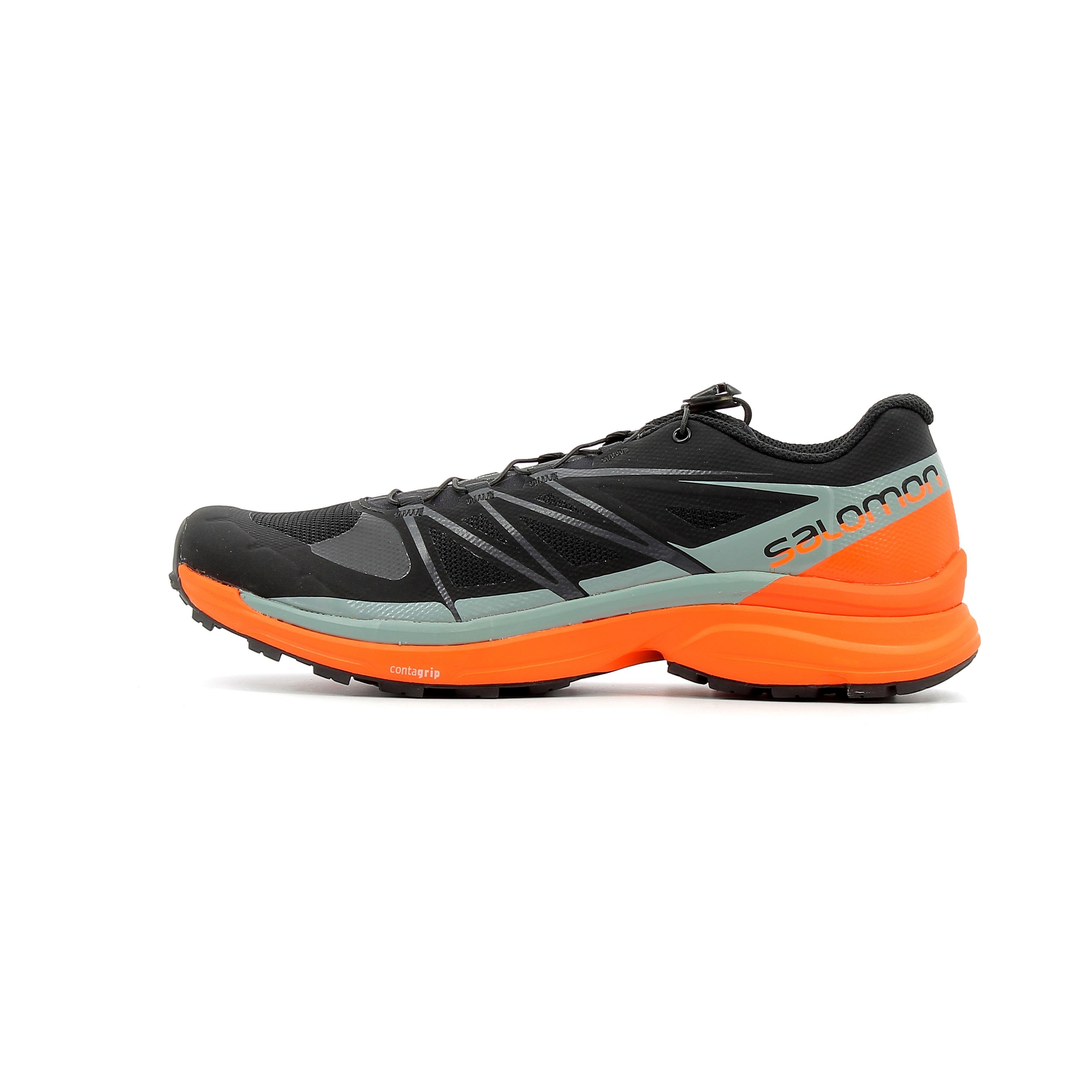 uk availability 59d1b 0568e Chaussure de trail Salomon Wings Pro 3 M