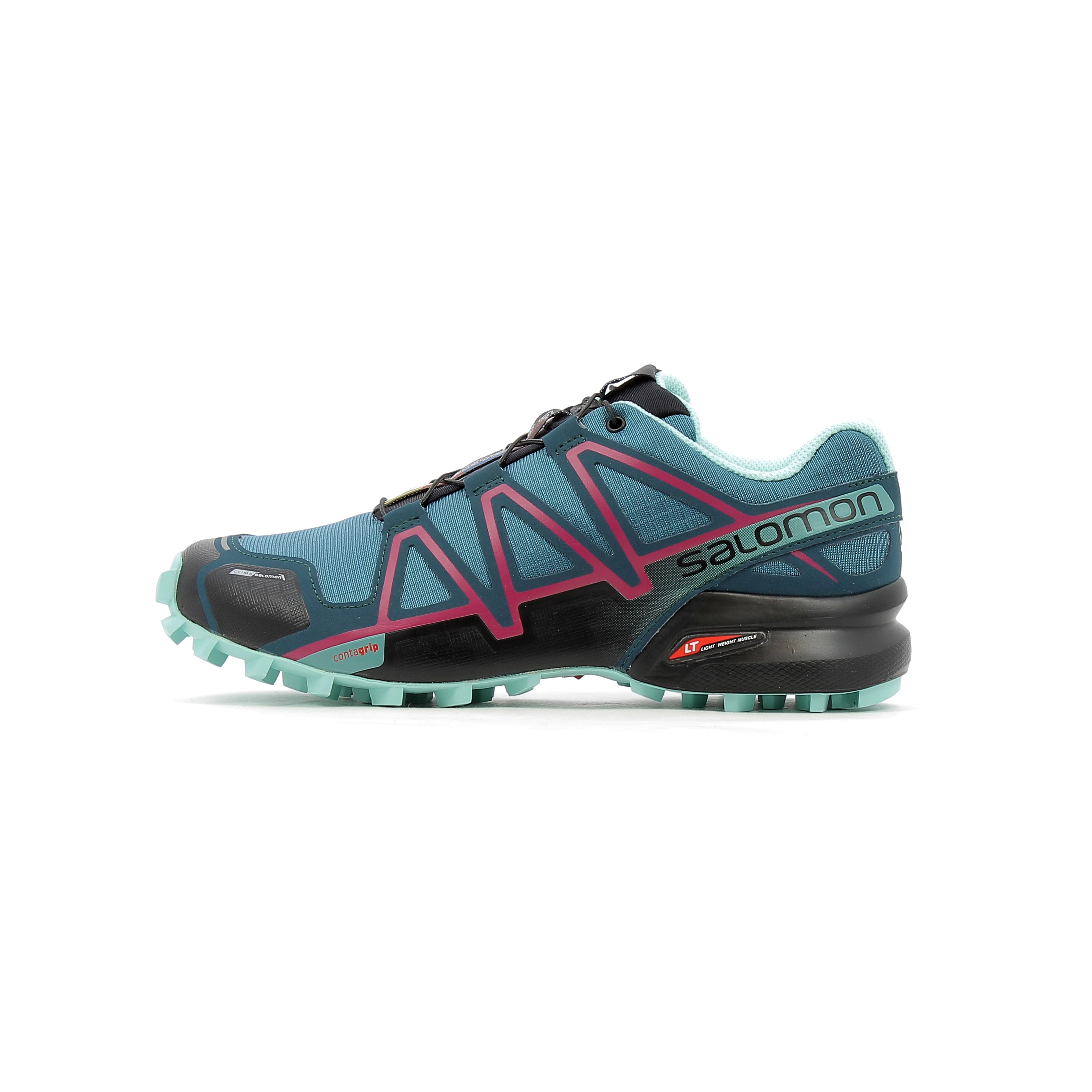 Chaussure de Trail femme Salomon Speedcross 4 CS Women