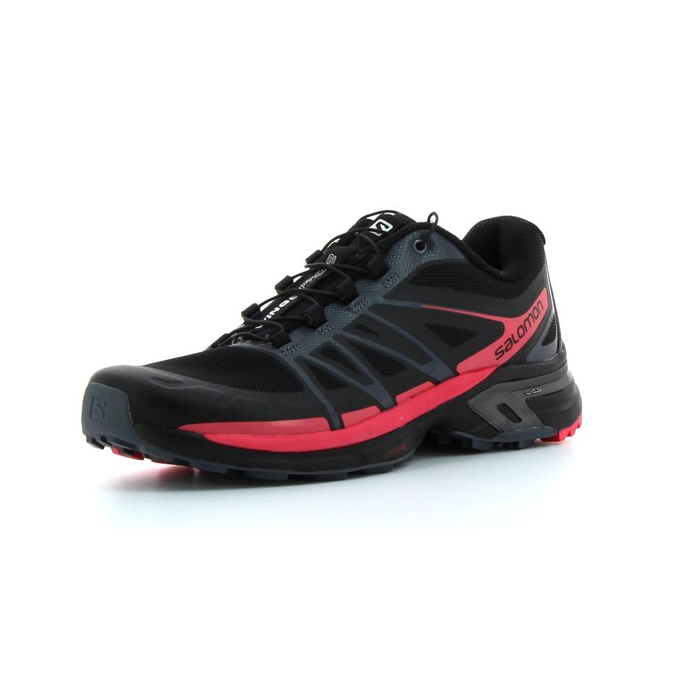 633733bfab1 Chaussure de trail Salomon Wings Pro 2 W