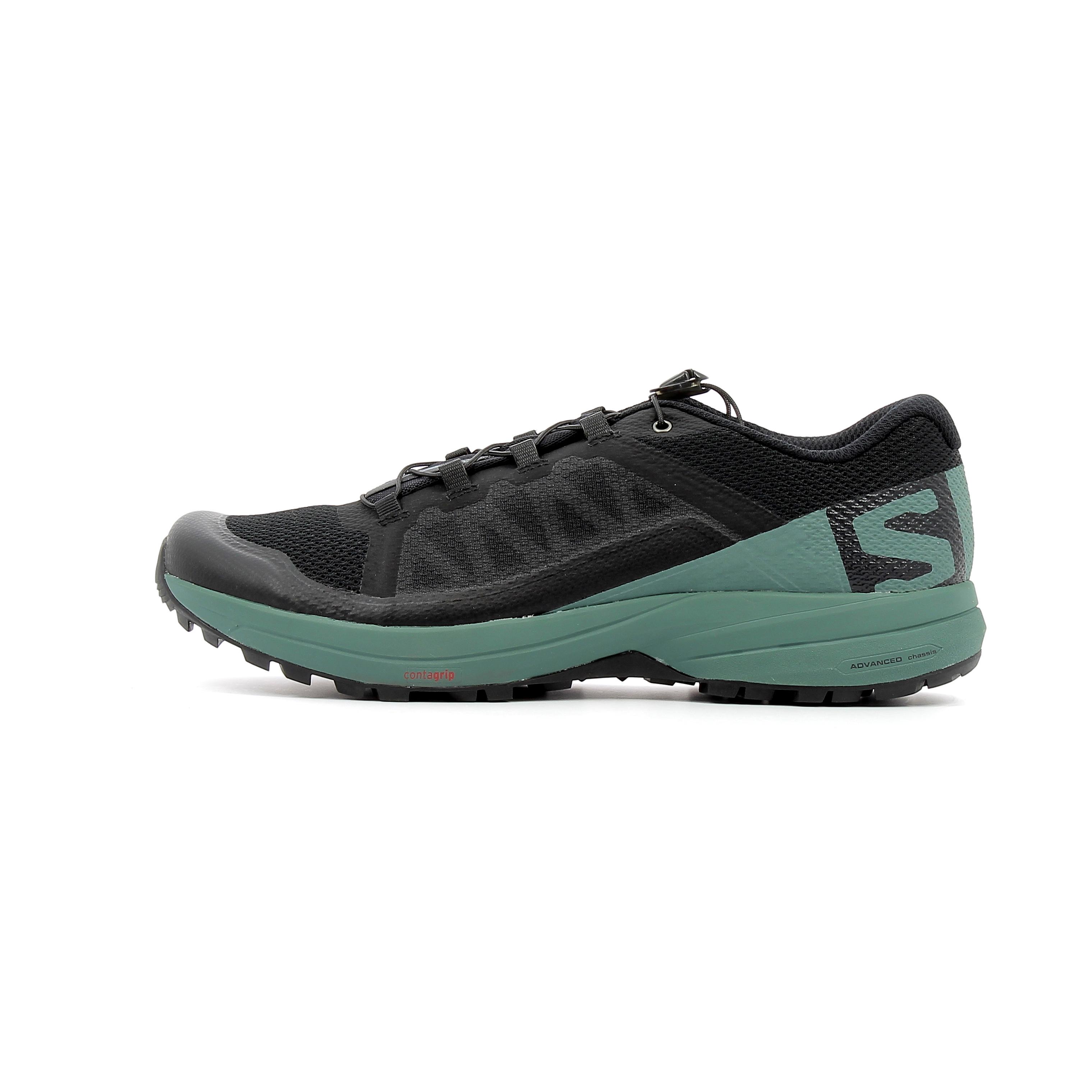 best sneakers c72ce 53c4e Chaussures de trail Salomon XA Elevate M