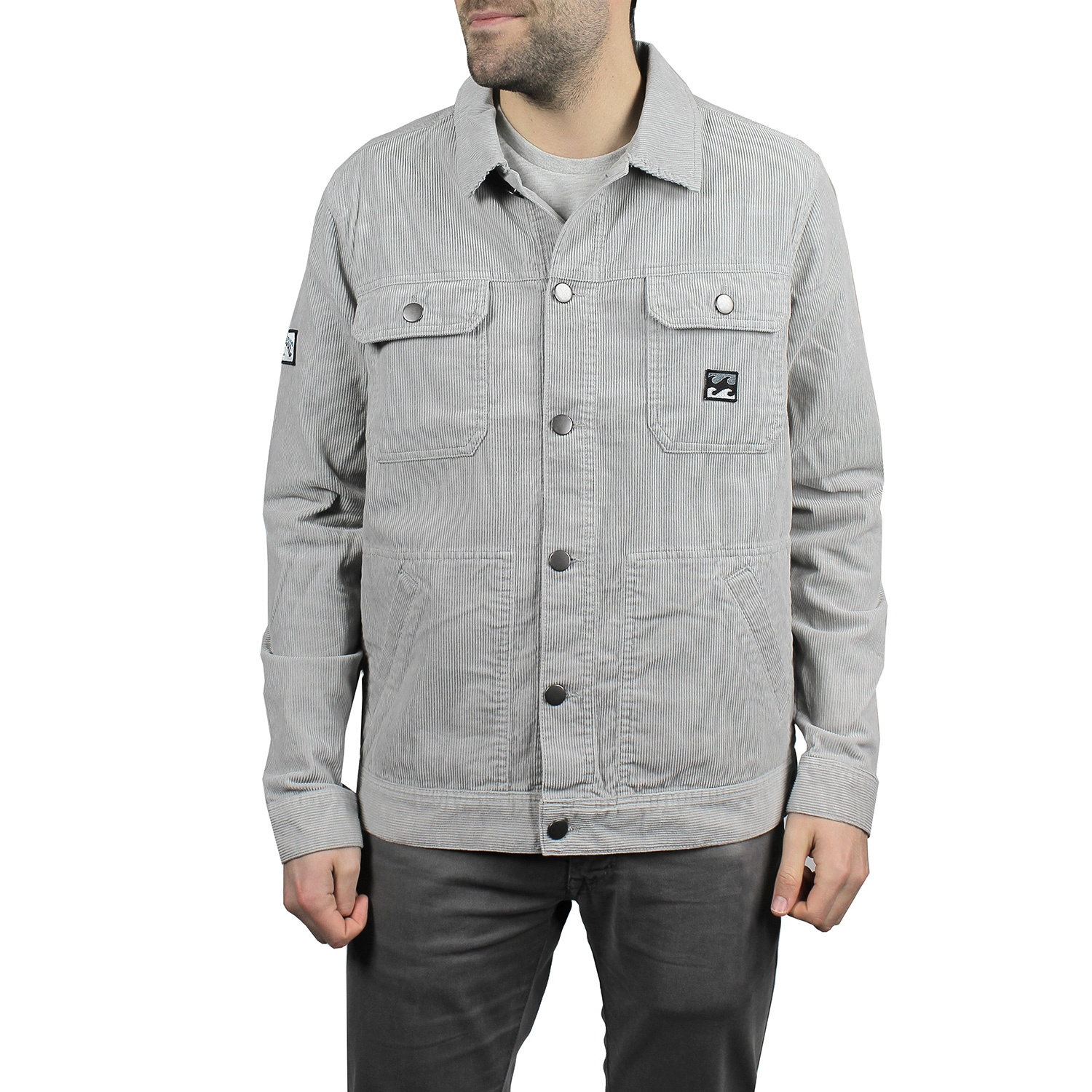 veste Billabong the cord jacket   Alltricks.com 9207a90bc636