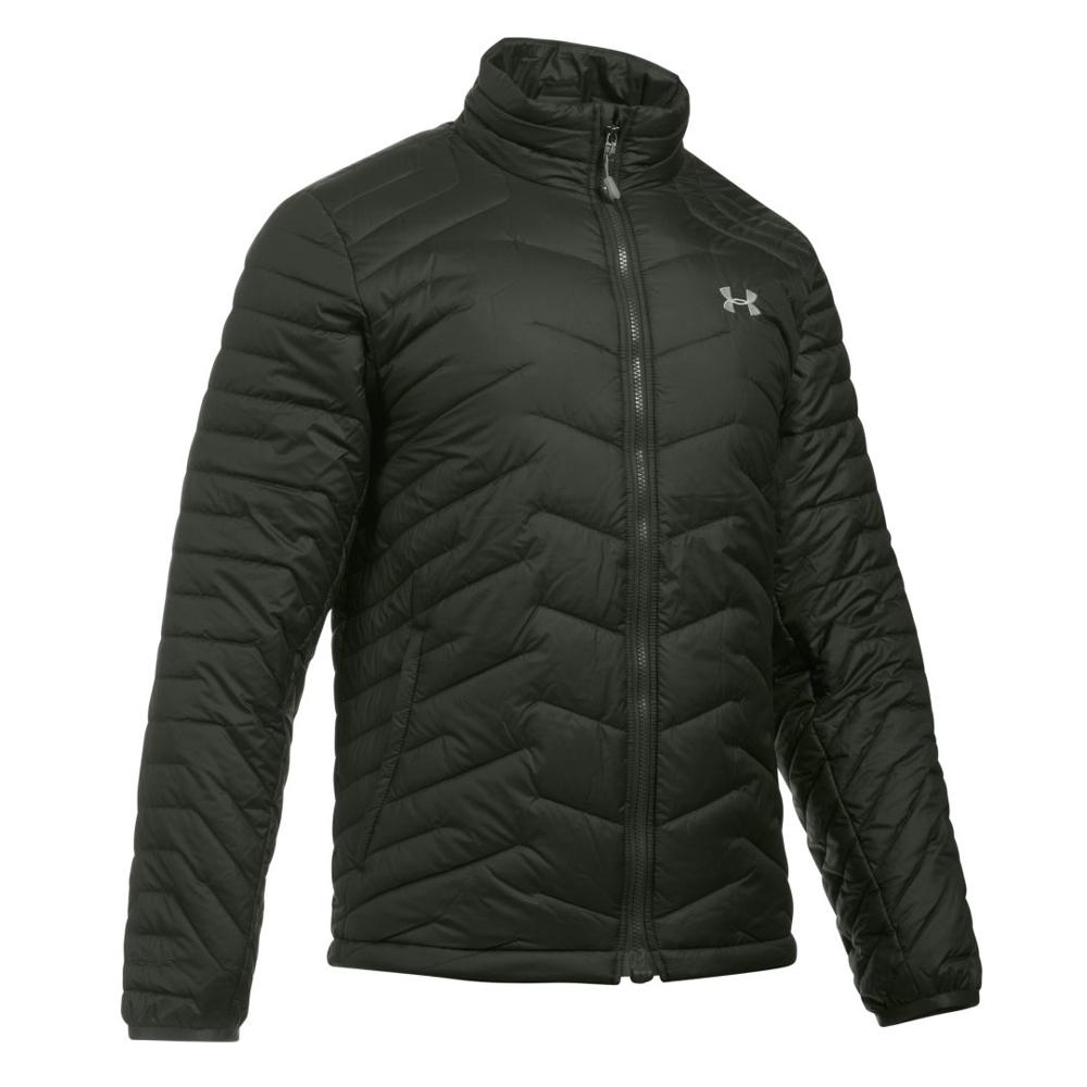pas mal c4173 14ea8 doudoune Under Armour Mountain coldgear jacket
