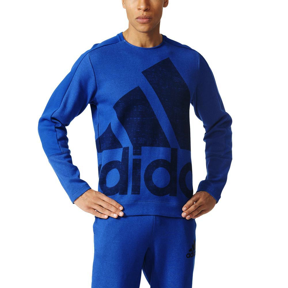 hot sales b3983 d3b7b sweat adidas Adidas Performance ATC Logo Crew