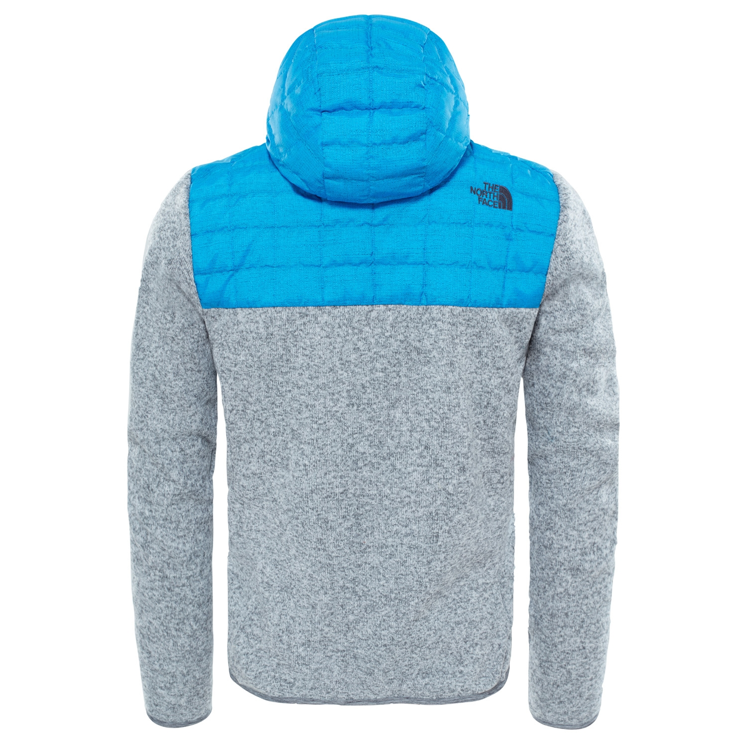 5c44ae2ada Sweat-shirt à capuche The North Face Thermoball Gordon Lyons Homme ...