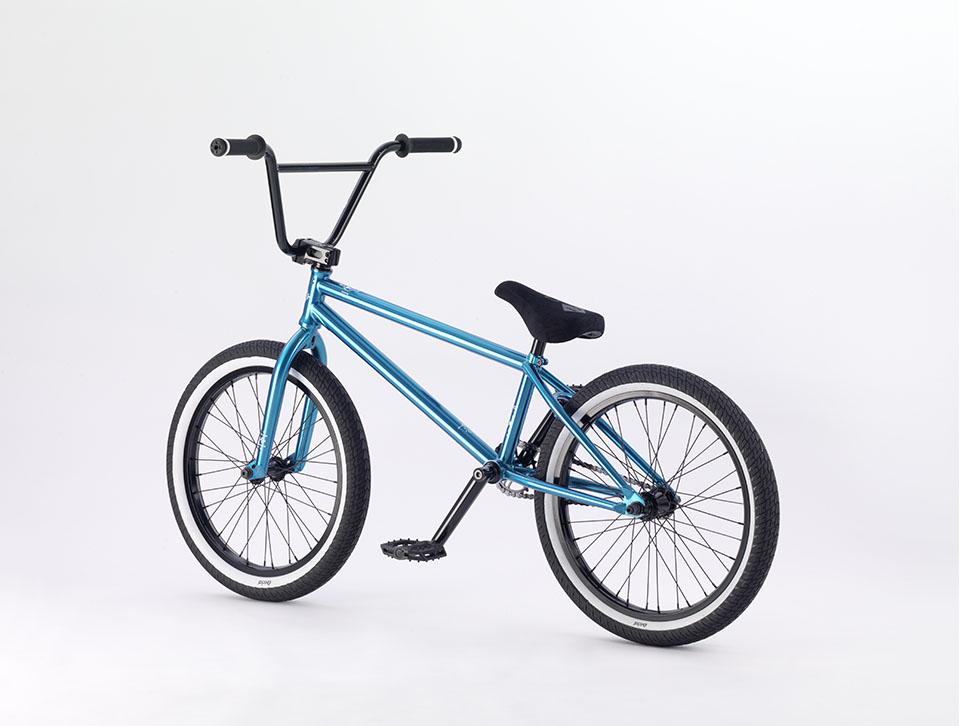 WETHEPEOPLE completar BMX ZODIAC Trans Azul | Alltricks.fr