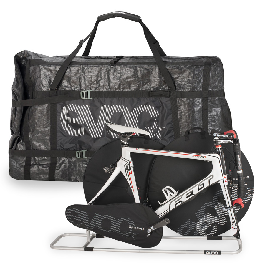 Evoc housse de protection v lo for Housse de velo intersport