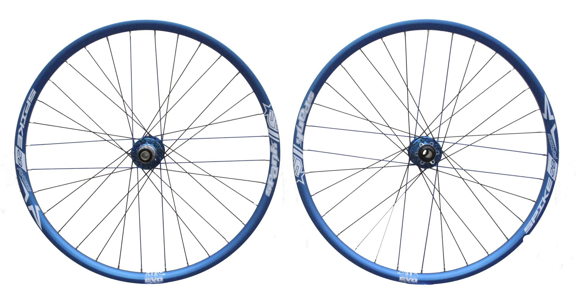 All not spank rims wheel set consider