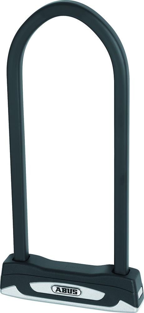 abus u lock granit x plus ush 54 230mm black. Black Bedroom Furniture Sets. Home Design Ideas