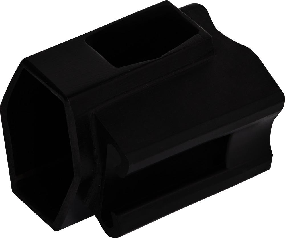 abus u lock u grip plus 501 225mm black. Black Bedroom Furniture Sets. Home Design Ideas