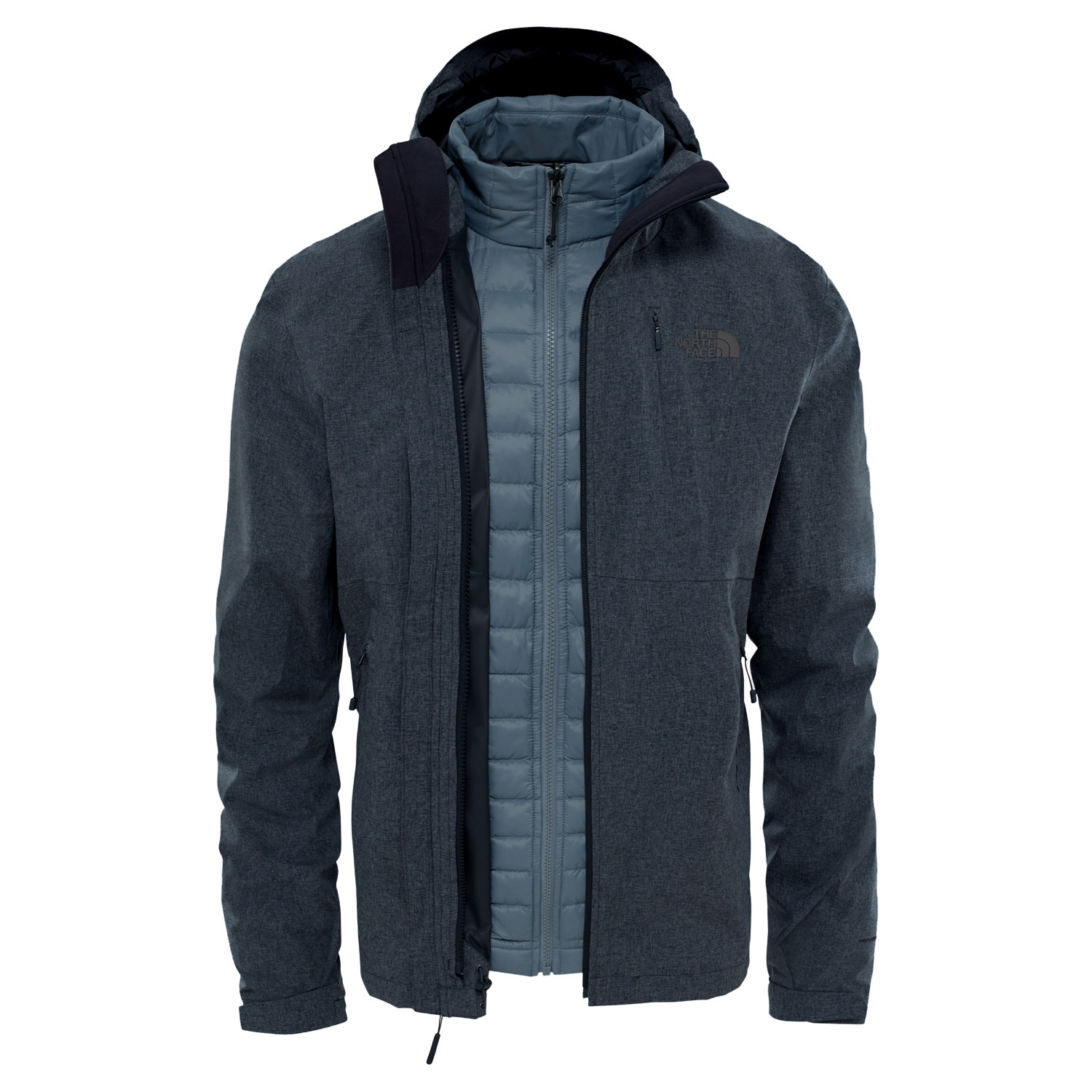 Doudoune THERMOBAL JACKET The TRICLIMATE Face North ym0wPONvn8