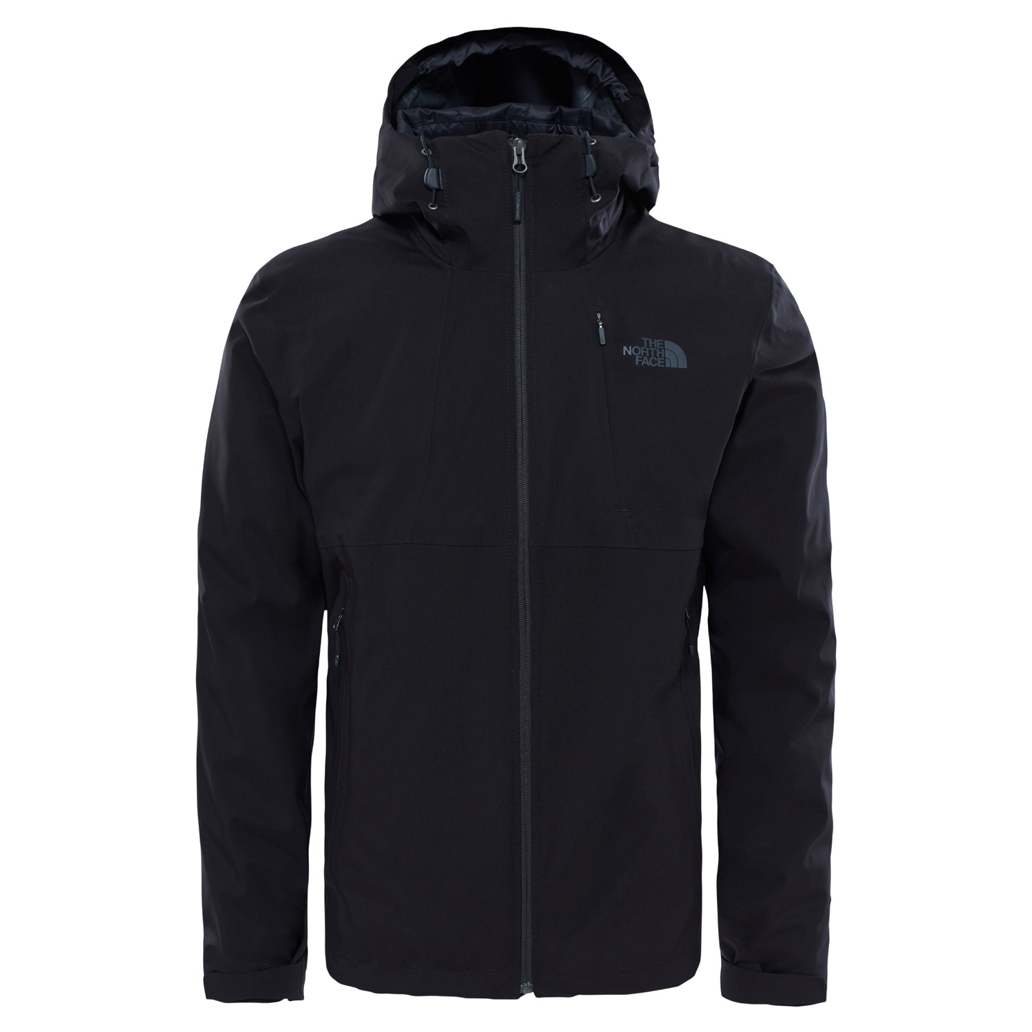 doudoune the north face thermobal triclimate jacket. Black Bedroom Furniture Sets. Home Design Ideas
