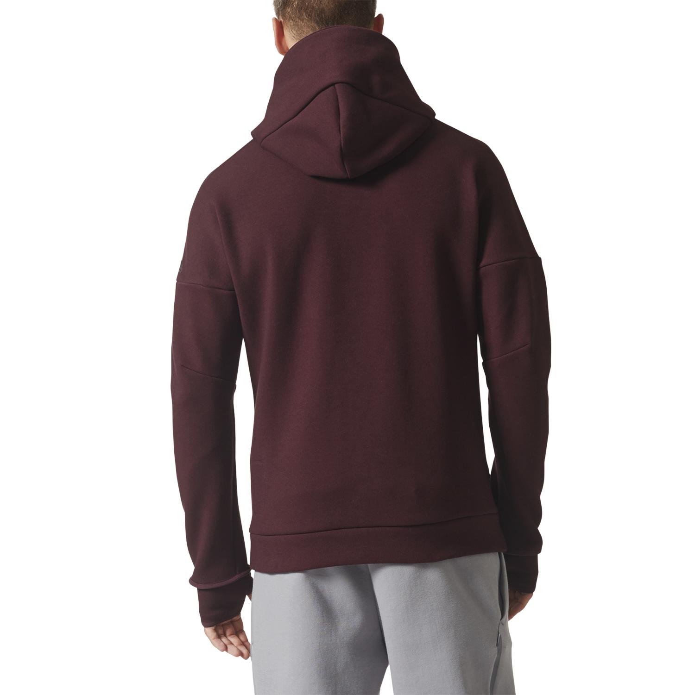 veste à capuche adidas z.n.e hoody
