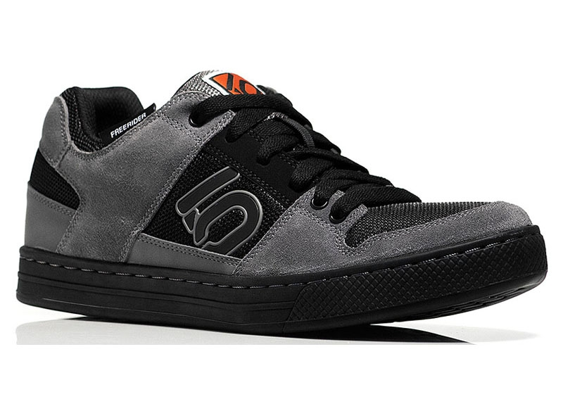 Chaussures Five Ten noires homme JohrZIw