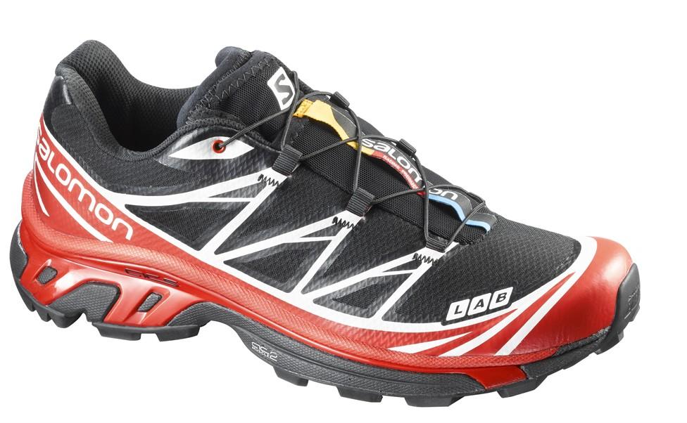Salomon Trail S 6 De Lab Xt Sg Chaussures 5EqPR1HW