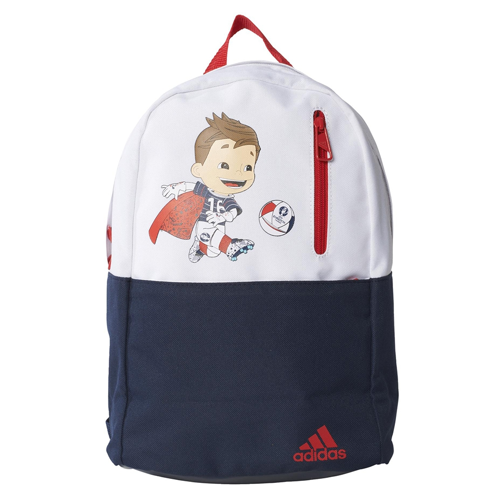 47f3a42647 Sac à dos Euro 2016 Adidas Performance Mascot Backpack | Alltricks.com