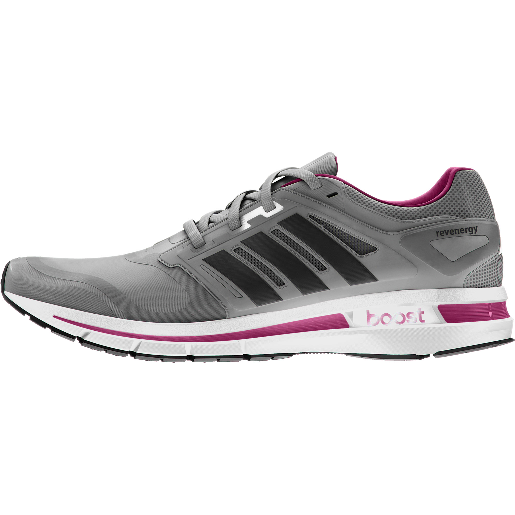 chaussures de running femme adidas running revenergy boost. Black Bedroom Furniture Sets. Home Design Ideas