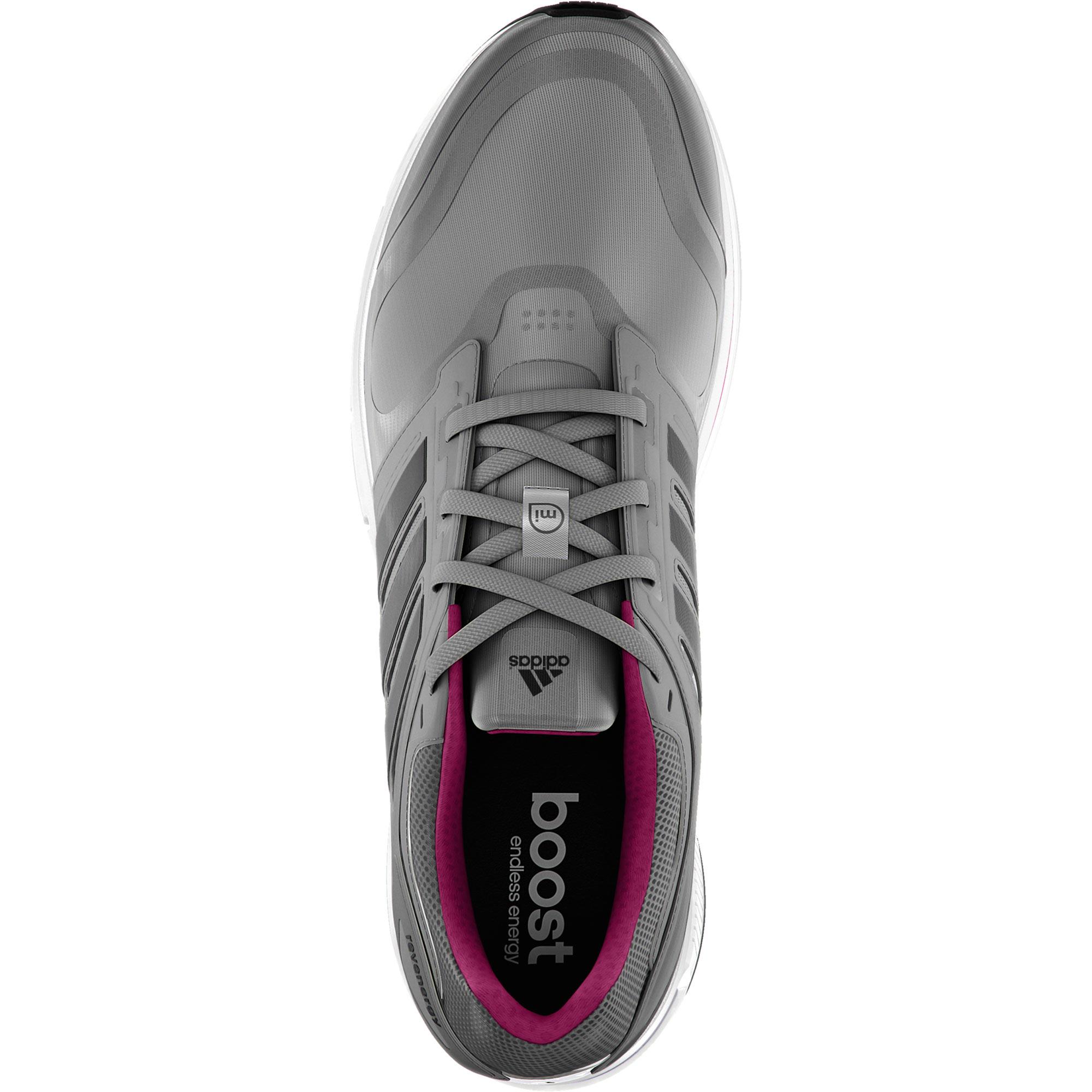 Adidas Boost Revenergy Femme