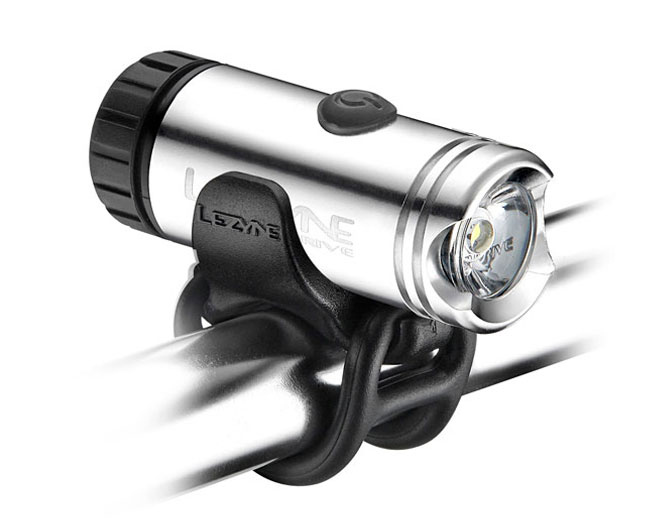 Micro Argent Avant Lezyne Lampe Drive 6gYf7by