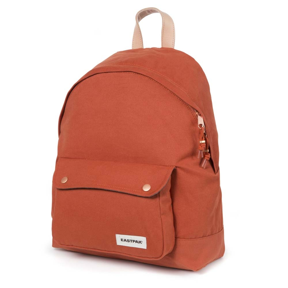 Pak'r Dos Eastpak Padded Orange Sac À 9H2IYeDWEb