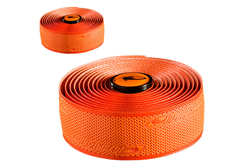 Lizard Skins DSP Bar Tape 2.5 Orange