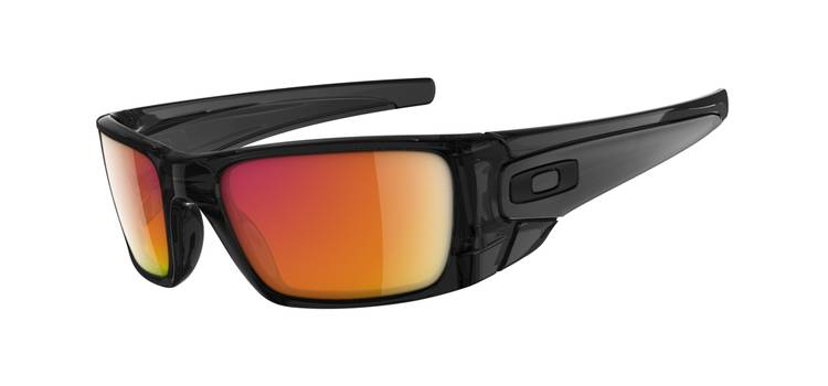 cdd1e2c29218d OAKLEY Sunglasses Fuel Cell Polished Black Ink Ruby iridium Ref OO9096-86