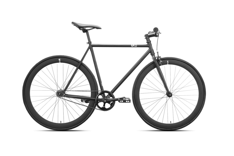 BMX CUVETTE DE PEDALIER D 52 KIT COMPLET VELO VILLE FIXIE SINGLE SPEED BOITIER